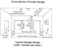 double garage door size double door widths double garage door lg double door fridge width double