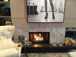 modern ventless fireplace insert withalaugh design for simple modern ventless gas fireplace
