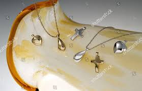 nambe cremation pendants by batesville casket pany nov 2004 stock image by shutterstock for editorial use nov 2004