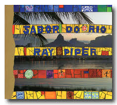 Ray Piper: Sabor do Rio – Música Brasileira