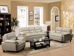 Taupe Living Room Furniture Cm6917lt Winston Sofa In Taupe Bonded Leather Match W Options