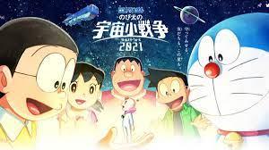 Phim Doraemon tập dài mới nhất 2021 sẽ bị hoãn chiếu - POPS Blog