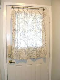 front door curtain ideas curtains for door windows curtains front door side windows exciting front door