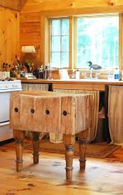 best butcher block tables images on antique kitchen island picture ideas