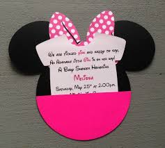 10 handmade minnie mouse baby shower pocket by gabbycatcreations 20 00 hair beauty that i love minnie mouse baby shower minnie mouse