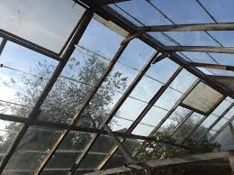 greenhouse glass 24x18 and 24x12