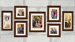 family photo frame editor family square pic frame