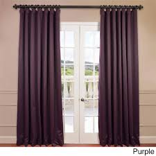 simple extra wide beaded curtains