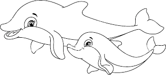 Dolphin Tale Coloring Pages Dolphin Coloring Pages Printable Dolphin