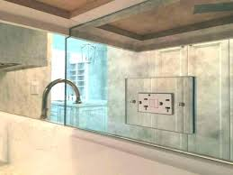 stick on wall mirrors mirror tile self adhesive tiles l and for shower walls