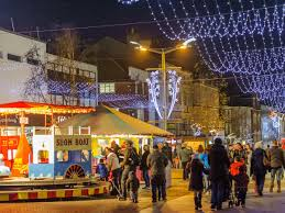 Festival Of Lights Canterbury Every Christmas Light Switch On Event Happening In Kent In