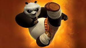 HD Beautiful Kung Fu Panda 3 Dr.Odd ...