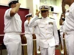 cwo navy senior chief becomes chief warrant officer youtube