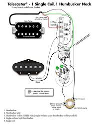 tele wiring diagram humbuckers way switch telecaster build telecaster sh wiring 5 way google search