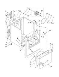 Excellent amana dryer wiring diagram ideas electrical and wiring