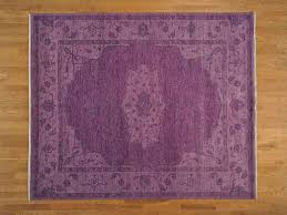 gray and purple area rugs 8 10