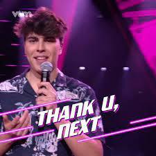 The Voice van Vlaanderen - Beiträge
