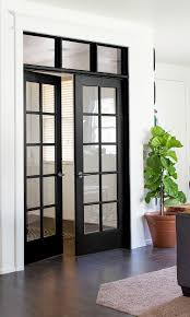 office french doors 5 exterior sliding garage. Installing French Doors With A DIY Transom Window Office 5 Exterior Sliding Garage