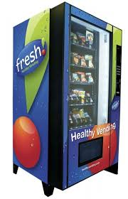 Affordable Care Act Vending Machines Stunning Obamacare Regulation Pushing Buttons In Vending Industry Northwest