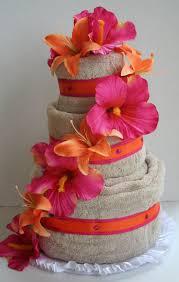 Best 25 Towel Cakes Ideas On Pinterest Shower Towel Wedding