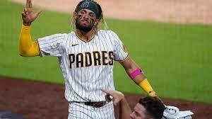 Fernando Tatis Jr., Padres agree on 14 ...