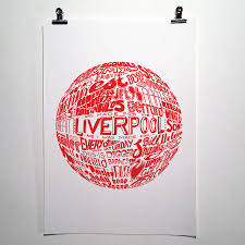 liverpool fc red
