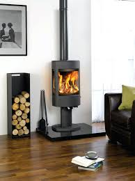 best wood burning fireplaces the stove is available in either wood burning or multi fuel versions