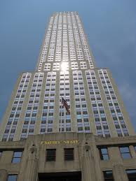 Image result for empire state building images