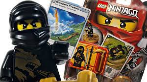 LEGO Ninjago Cole DX Spinner Review!