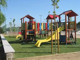 Resultado de imagen de parque infantil