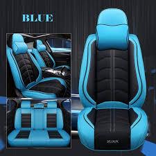 car seat cover 5 seats universal car