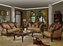 Bratfree Living Room Set