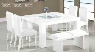 white square kitchen table set wwwcdfminfo