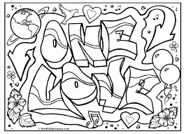 Small Picture Love Coloring Pages To Print Coloring Coloring Pages