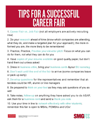 job fair tips tk job fair tips