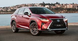 2018 lexus ux price. unique price 2017 lexus rx200t adds f sport and sports luxury variants prices up across  rx range and 2018 lexus ux price