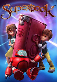 superbook the film series ii learn more on cfdb filmdatabase review superbook the series ii