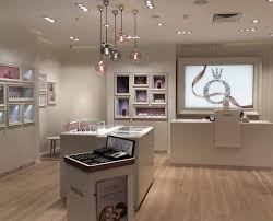 OpenConcept Jewelry Shops Jewelry Store Design Enchanting Jewelry Store Interior Design Plans