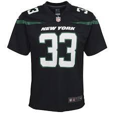 Jets Nike Player Jersey - Jamal Black Stealth Adams New York Game Youth dfbfffaffa|Green Bay Packers Blog: 03/01/2019