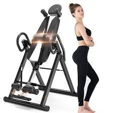 Workout Equipments Black Foldable Ergonomic Heavy Duty Gym Equipment For  Home Bodybuilding Inverted Chair|Integrated Fitness Equipments| - AliExpress