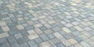 patio installation cost per square foot how much do pavers brick paver build