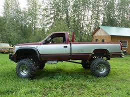 red chevy k1500 - Google Search | yee yee | Pinterest | Gm trucks ...