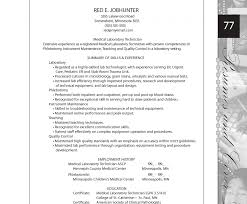 Lab Technician Resume Sample Classy Lab Technician Resume Sample For Research Cover Letter 54
