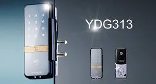 yale digital door lock ydg313