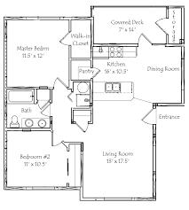3 bedroom 2 bathroom 1 168 square feet floor plan phase 1