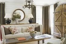 Living Rooms Ideas / For more decorating ideas stop by: http://www
