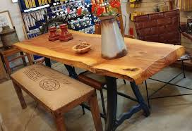 living edge furniture rental. Live-edge-table-crank-base2.jpg Living Edge Furniture Rental D