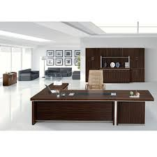 modern design luxury office table executive desk. Famed Full Size With Furniture Executive Desk Luxury Office New Modern Design Table