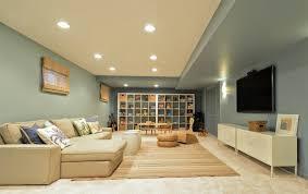 Basement Paint Ideas Attractive Color For Your Home Inside 40 Enchanting Basement Color Ideas