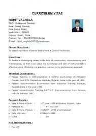 Curriculum Vitae Definition Best Ten Things That You Never Expect Curriculum Vitae Template